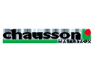 Fournisseur/Partenaire ACBC83 - Chausson Matériaux