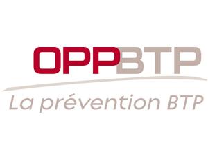 Fournisseurs/Partenaires ACBC83 - OPPBTP (Prévention)