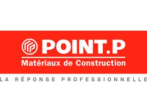 Fournisseur/Partenaire ACBC83 - Point P