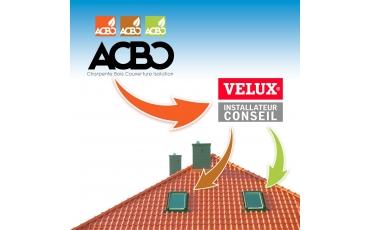 Agrément Velux - Installateur Conseil